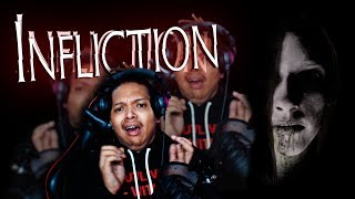 LAU ALIG BOY??!! Infliction #1