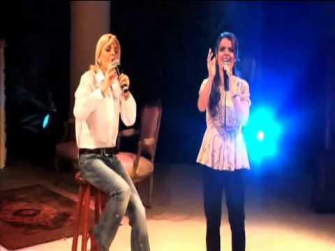 A Doçura do Teu Falar -Ludmila Ferber & Ana Paula Valadão