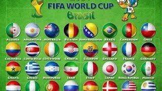 Чемпионат мира по футболу 2014 / 2014 FIFA World Cup(Чемпионат мира по футболу 2014 (порт. Copa do Mundo FIFA de 2014, англ. 2014 FIFA World Cup) — 20-й чемпионат мира по футболу ФИФА,..., 2014-06-10T05:29:48.000Z)
