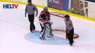 Как за нарушения наказывают украинские хоккейные судьи
