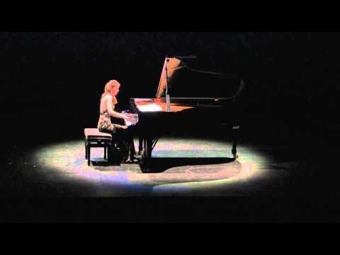 Edna Stern plays Beethoven Für Elise