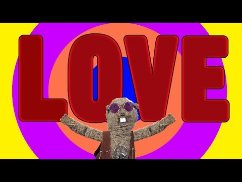 All You Need Is Love - Glove and Boots