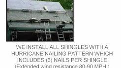 Roofing Estimate - Online Roofing Calculator