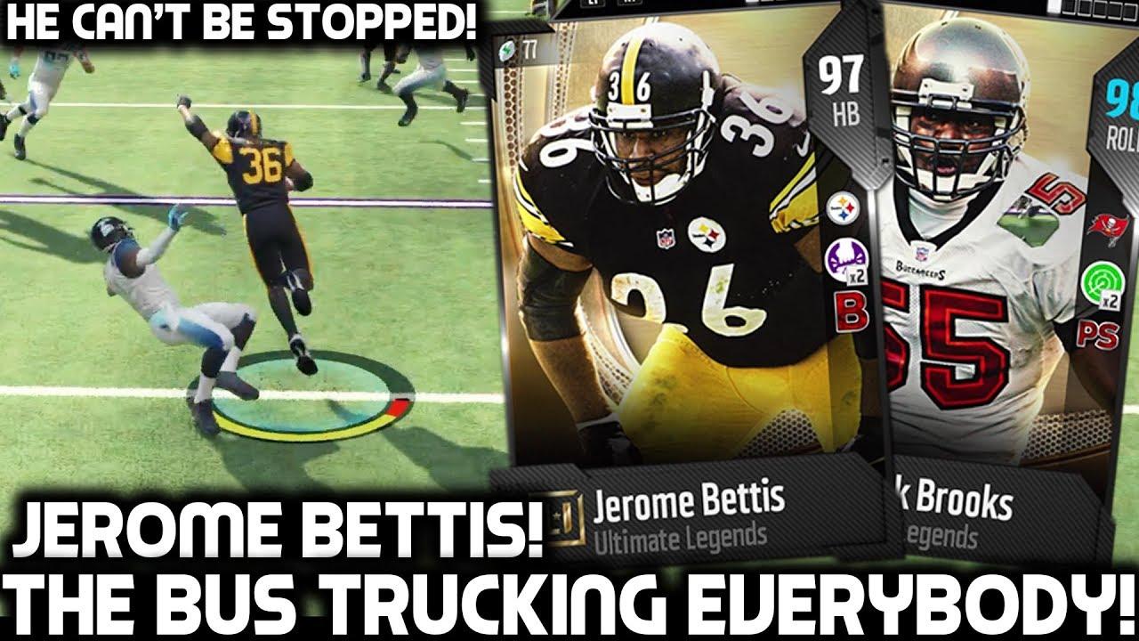 jerome-bettis-the-bus-trucks-everybody-madden-ultimate-team