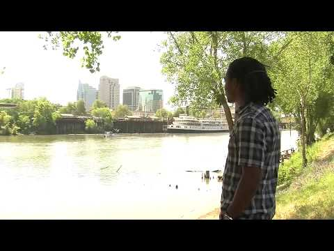 Devin Stagg Interview / Testimony - Power of Nature - Earthquake Sendai Japan