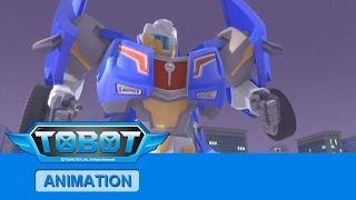[English Version] Tobot Season1 Ep.23