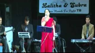 Dr. Lalitha - Bhanwara bada naadan