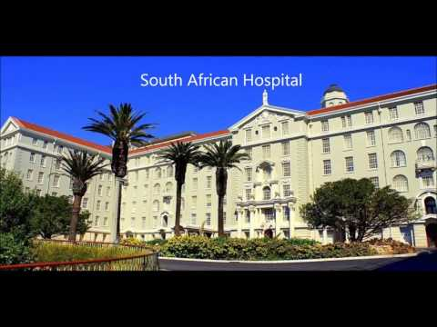 South African Healthcare