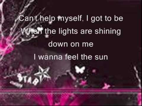 Hannah Montana- Spotlight   (Lyrics)
