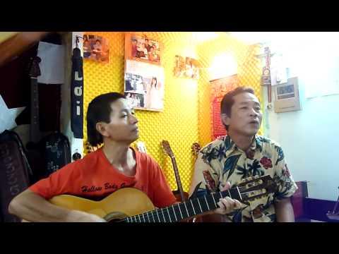 Khuc Thuy Du (live) - guitar - TB:hoang long