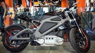 Harley Davidson'ın 'yeşil vizyonu' BBC TÜRKÇE