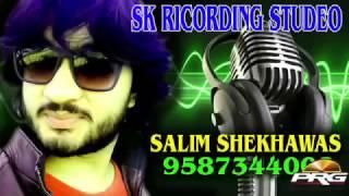 Do Janu Ka Chakkar Me Mhari Shan Bigadgi Re   Shokeen Chittad   Rajasthani DJ Song 2017   FULL HD