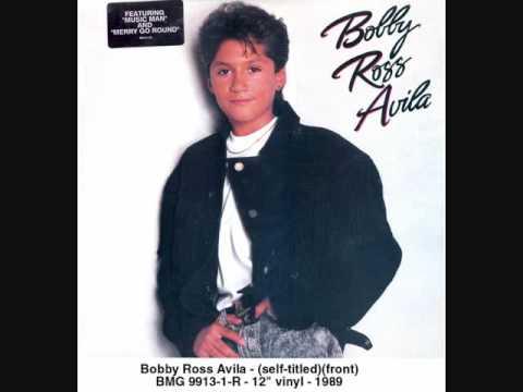 Bobby Ross Avila Merry Go Round