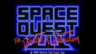 Space Quest 3 - Intro (Ad-Lib)