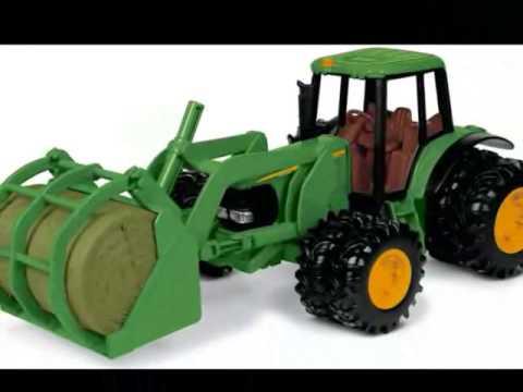 john deere tracteur jouet pour les enfants - Tracteur John Deere Enfant