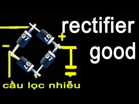 Bridge rectifier filter circuit in full wave rectifier youtube asfbconference2016 Choice Image