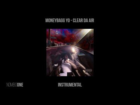 """Moneybagg Yo """"Clear Da Air"""" (Instrumental Remake)"""