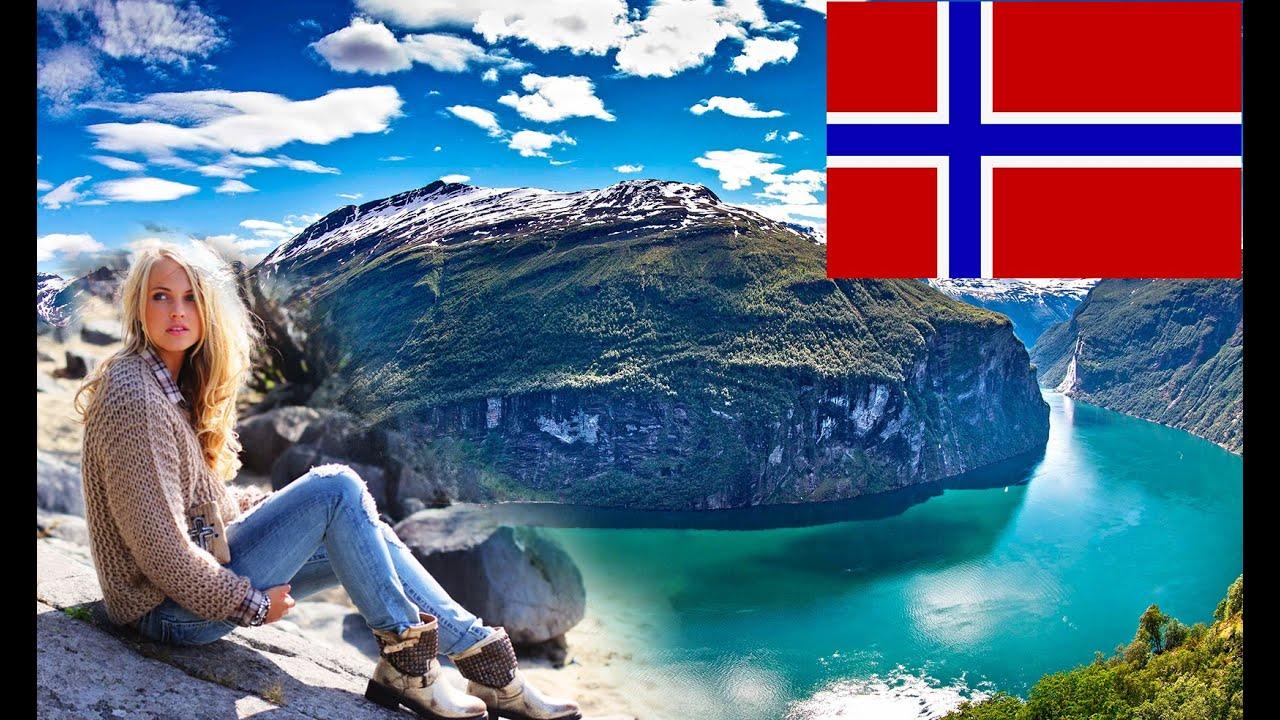Норвегия. Интересные Факты о Норвегии!|лучшая страна для путешествия