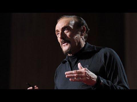 Video image: The demise of guys - Philip Zimbardo