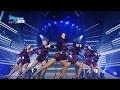 【TVPP】 AOA – Bing Bing, 에이오에이 – 빙빙 @Comeback Stage, Show Music Core