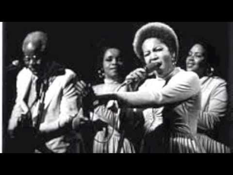 The Staple Singers - Slippery people (Attention Seeker re-edit)