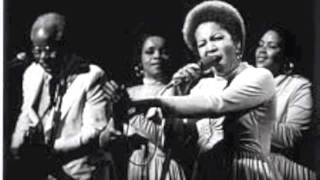 The Staple Singers - Slippery people (Attention Seeker re-edit)