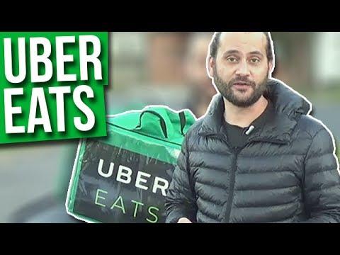 Uber Eats Kawasaki 1000cc - Belo Horizonte (feat. CarVideo BR)