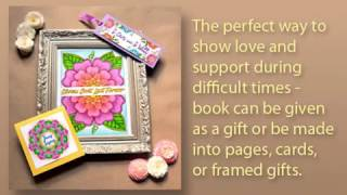 Coloring Gifts: Gifts of Encouragement - Silent Video Walkthrough