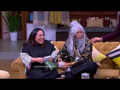 The Best Of Ini Talk Show - Suhu Li Kepergok Menipu