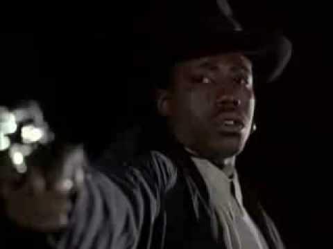 Wesley Snipes New Jack City