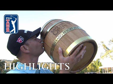 Highlights | Round 4 | Safeway