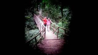 Refugio del Quetzal, San Rafael Pie de la Cuesta, Guatemala