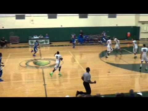 Kyle Epping basketball recruiting video 2