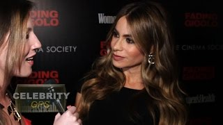 Sophia Vergara thought Joe M. might be too much work - Hollywood TV
