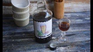 Ликер из пива, кофе и водки в домашних условиях - рецепт