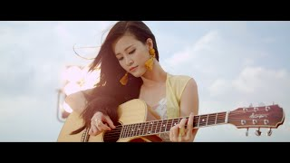 MY SUNSHINE | ĐÔNG NHI ft. HELLO YELLOW | OFFICIAL MV