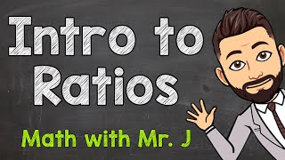 Introduction to Ratios (What Aŗe Ratios?)   Ratio Examples and Answers