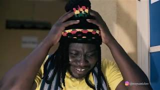 Rastafarians  The Adventures Of Mr Patrick