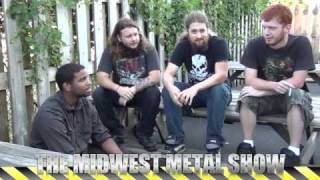 The Midwest Metal Show Episode 1