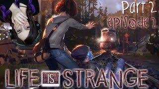 Chloe STOP DYING!! - Life is Strange (Episode 2: Out of Time - Part 2)
