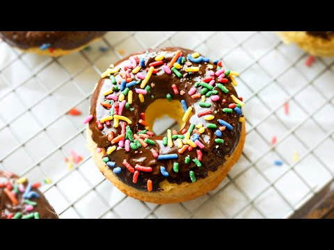 Keto Donut Shop Donuts Recipe 2 NET CARBS