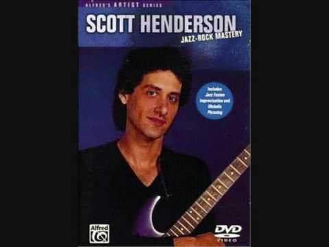 Scott Henderson.wmv