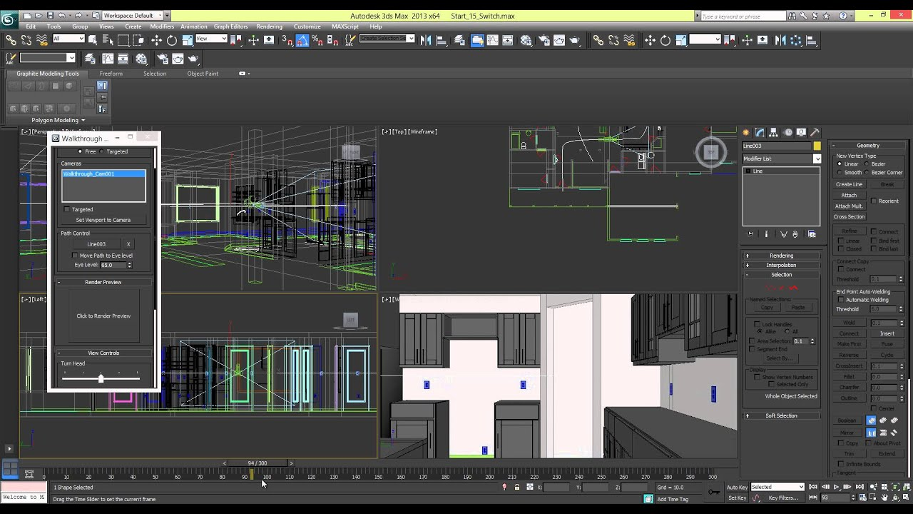 3ds Max Building Tutorial Pdf Tips Tricks Sketchup 3d Rendering Tutorials By Sketchupartists