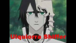 English Bleach and Naruto Voice Actors