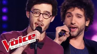 Elton John – I'm Still Standing | Alexandre Carcelen VS Clyde | The Voice 2016 | Blind Audition