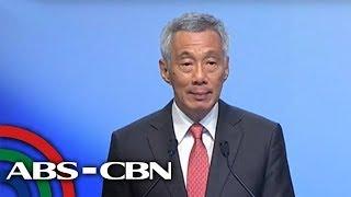 LIVE: ASEAN Summit opening ceremonies | 13 November 2018