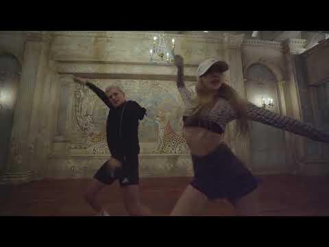 Taki Taki Dance Lisa And Kiel Tutin Youtube