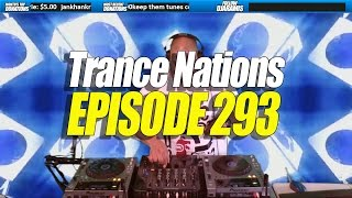 DJ Aramis  - Trance NationsEP. 293