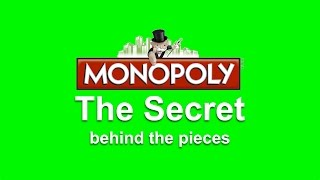 Monopoly Piece Personality