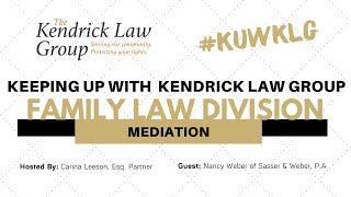 KUWKLG: Divorce and Mediation